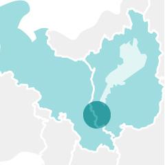 対応可能エリア 地図